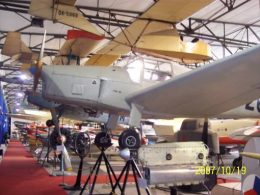 Czech built Bucker Bu-181 Bestmann trainer